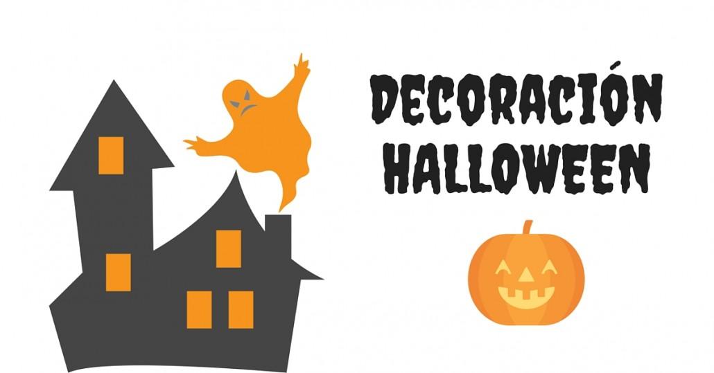 Decoracion halloween best halloween decoracion with - Adornos para halloween ...