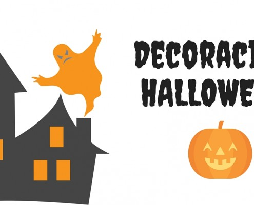 2210 decoracion halloween - Banos jorge fernandez ...