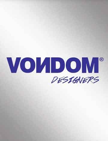 Jorge fern ndez cat logo vondom jorge fern ndez parte 2 - Vondom catalogo ...