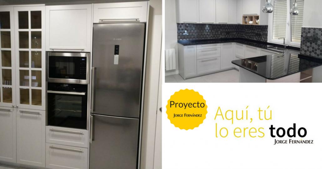 Jorge fern ndez proyectos jorge fern ndez cocina ura de - Jorge fernandez banos ...