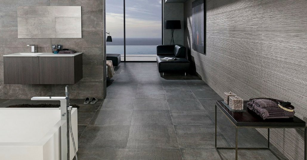 Jorge fern ndez dale otro aire a tu casa con suelos - Pavimentos ceramicos interiores ...