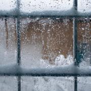 vivienda ventana