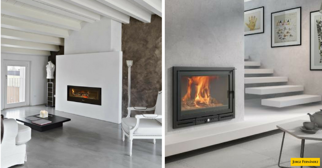 Jorge fern ndez hay un tipo de chimenea para cada hogar - Tipo de chimeneas ...
