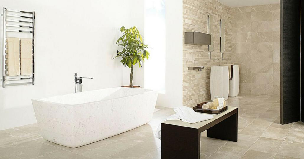 Jorge Fernández | Tendencias en baños, los \'must\' para un baño \'cool ...