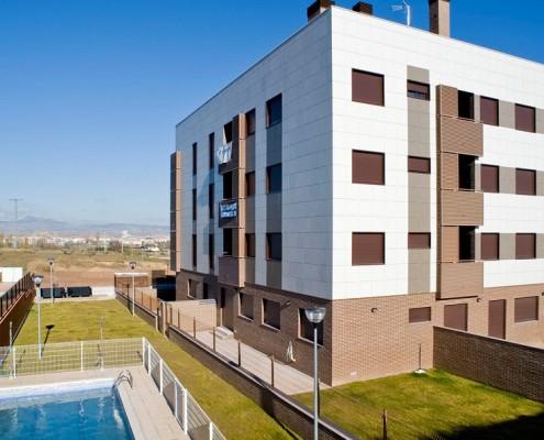 Jorge Fernández 2015 Edificio Corona01