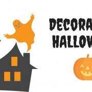 2210 DECORACION HALLOWEEN