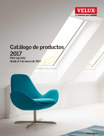 Jorge fern ndez cat logos for Catalogo velux 2016