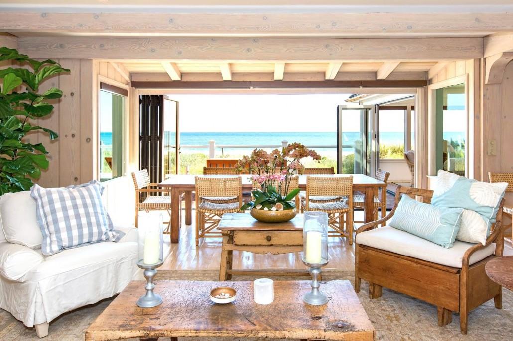 Jorge Fernandez Como Decorar Un Apartamento En La Playa - Decoracion-apartamentos