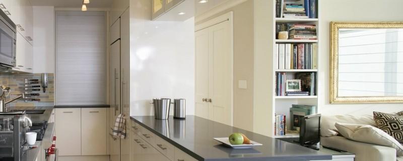 Jorge Fernández   Ideas para sacar partido a una cocina pequeña