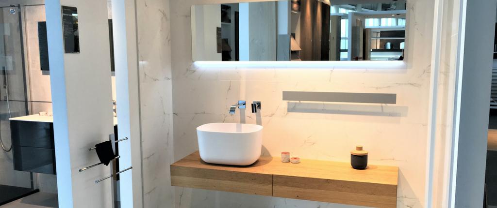 Jorge Fernández | Últimas tendencias en cuartos de baño